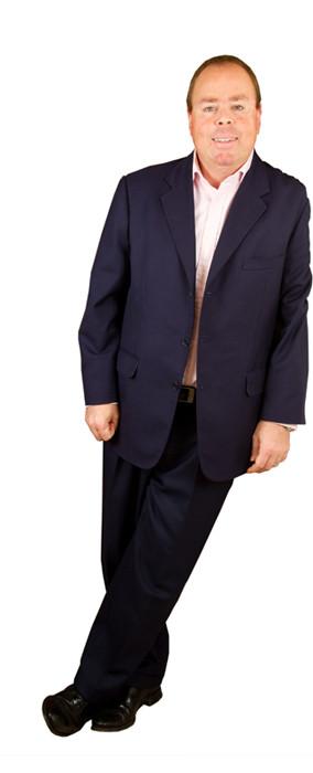 Dan Shrimpton