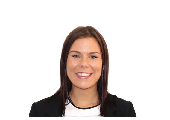 Sonja Adamson