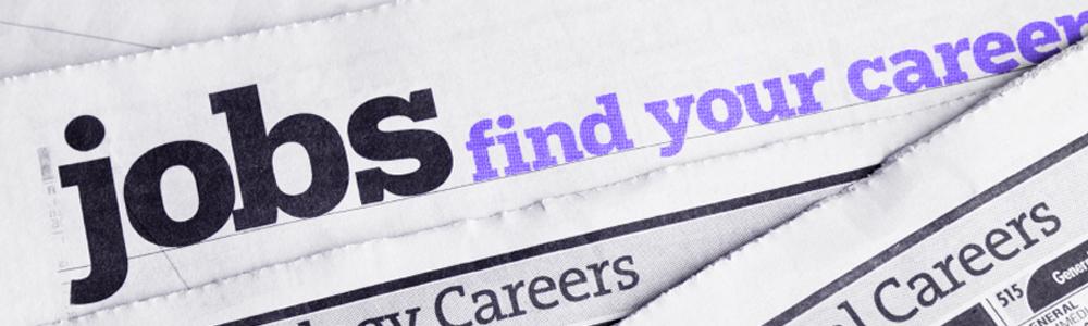 for job vacancy