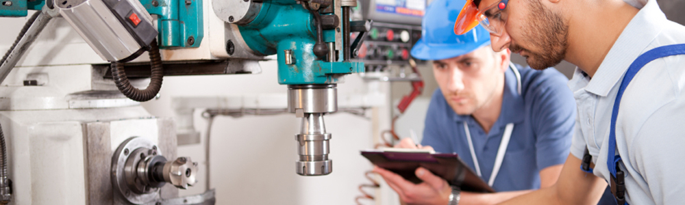 CNC Milling Job