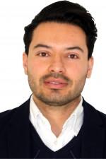 Juan Headshot