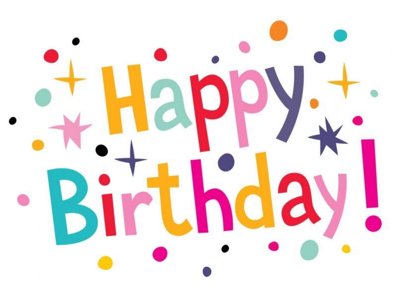 Happy Birthday Chris Longden - Accounts Manager - City Centre Recruitment